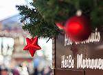 Каштанофф. Новогодние ярмарки. Красная площадь